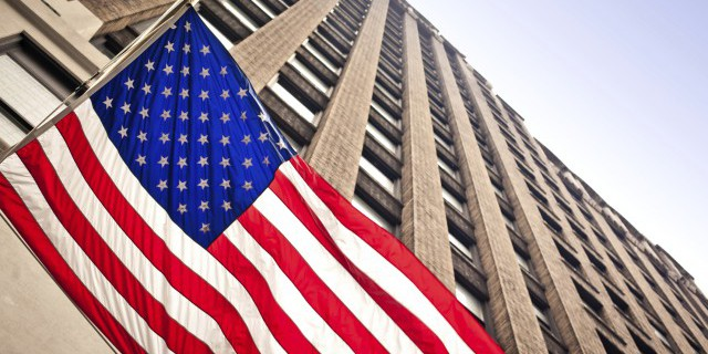 Экономика США - ТелеТрейд